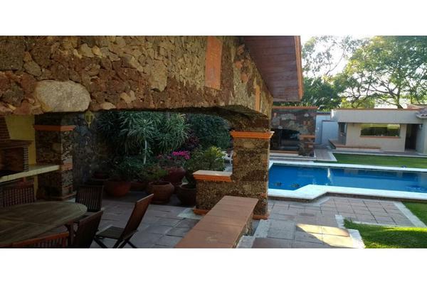 Foto de casa en venta en  , vista hermosa, cuernavaca, morelos, 5858541 No. 04