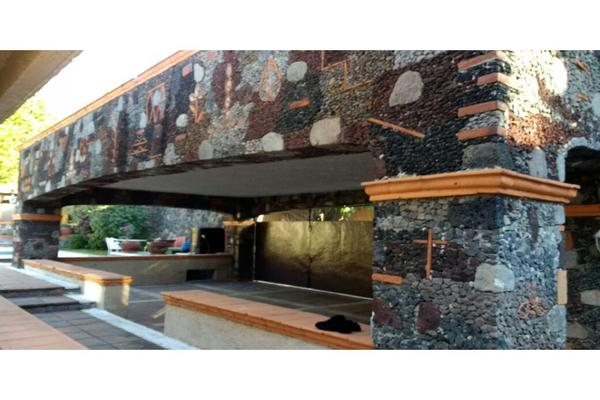 Foto de casa en venta en  , vista hermosa, cuernavaca, morelos, 5858541 No. 05