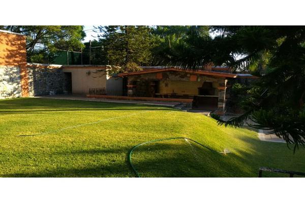 Foto de casa en venta en  , vista hermosa, cuernavaca, morelos, 5858541 No. 06