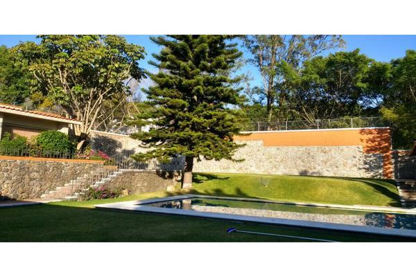 Foto de casa en venta en  , vista hermosa, cuernavaca, morelos, 5858541 No. 10