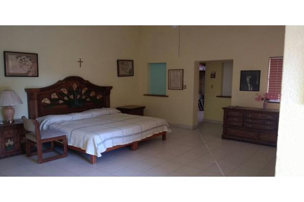 Foto de casa en venta en  , vista hermosa, cuernavaca, morelos, 5858541 No. 14