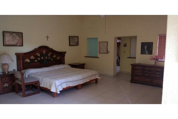 Foto de casa en venta en  , vista hermosa, cuernavaca, morelos, 5858541 No. 16