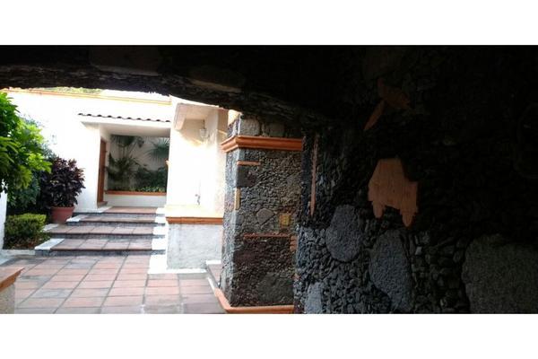 Foto de casa en venta en  , vista hermosa, cuernavaca, morelos, 5858541 No. 17