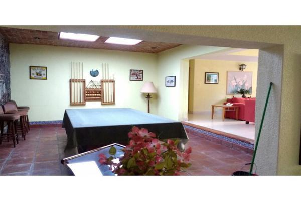 Foto de casa en venta en  , vista hermosa, cuernavaca, morelos, 5858541 No. 19