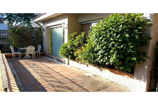 Foto de casa en venta en  , vista hermosa, cuernavaca, morelos, 5858541 No. 20