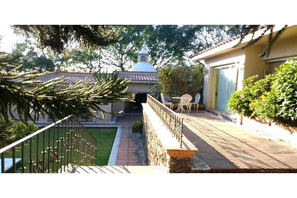 Foto de casa en venta en  , vista hermosa, cuernavaca, morelos, 5858541 No. 21