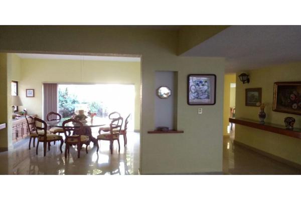 Foto de casa en venta en  , vista hermosa, cuernavaca, morelos, 5858541 No. 22