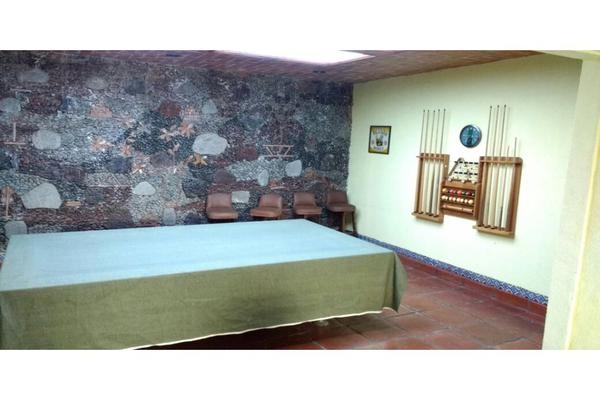 Foto de casa en venta en  , vista hermosa, cuernavaca, morelos, 5858541 No. 23