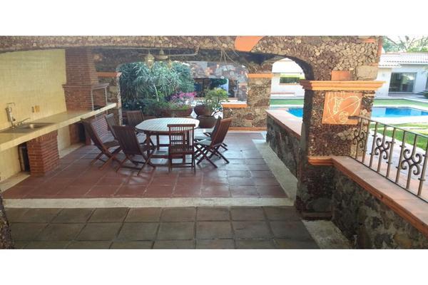 Foto de casa en venta en  , vista hermosa, cuernavaca, morelos, 5858541 No. 24