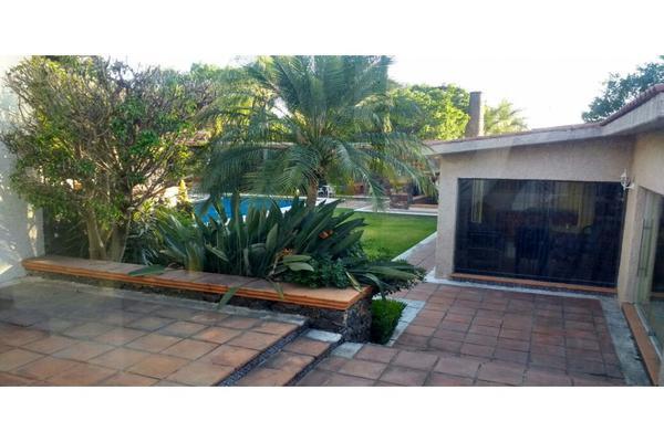 Foto de casa en venta en  , vista hermosa, cuernavaca, morelos, 5858541 No. 25