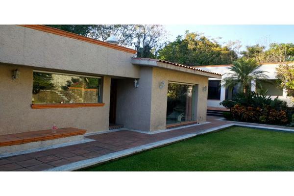 Foto de casa en venta en  , vista hermosa, cuernavaca, morelos, 5858541 No. 26