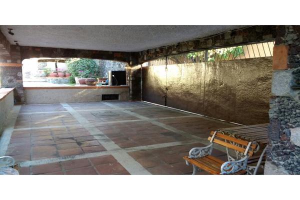 Foto de casa en venta en  , vista hermosa, cuernavaca, morelos, 5858541 No. 27