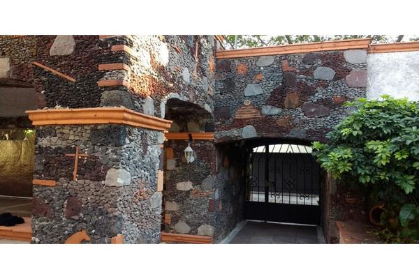 Foto de casa en venta en  , vista hermosa, cuernavaca, morelos, 5858541 No. 28