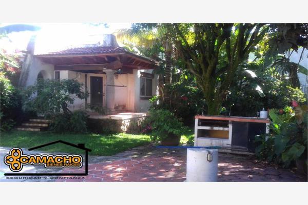 Foto de casa en renta en  , vista hermosa, cuernavaca, morelos, 5895581 No. 01