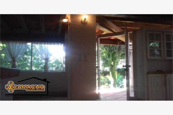 Foto de casa en renta en  , vista hermosa, cuernavaca, morelos, 5895581 No. 02