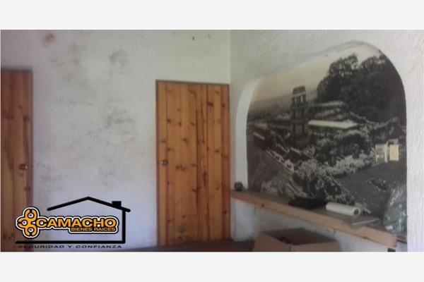 Foto de casa en renta en  , vista hermosa, cuernavaca, morelos, 5895581 No. 03