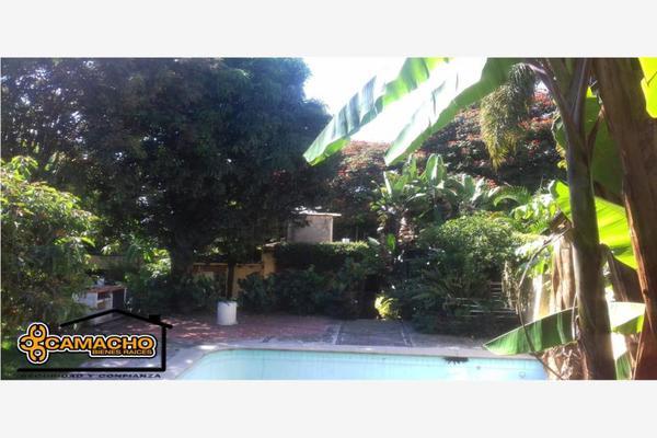 Foto de casa en renta en  , vista hermosa, cuernavaca, morelos, 5895581 No. 06