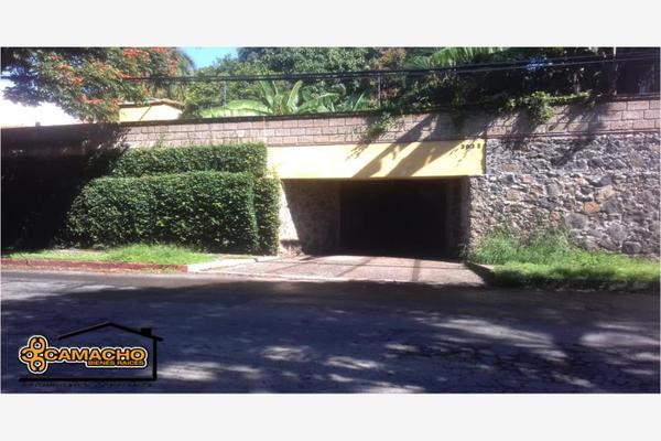Foto de casa en renta en  , vista hermosa, cuernavaca, morelos, 5895581 No. 07