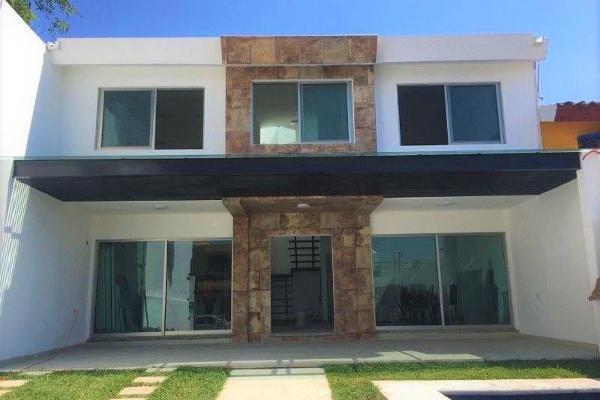 Foto de casa en venta en  , vista hermosa, cuernavaca, morelos, 5929938 No. 02