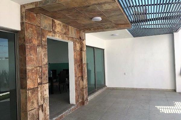 Foto de casa en venta en  , vista hermosa, cuernavaca, morelos, 5929938 No. 03