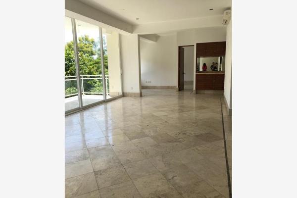 Foto de departamento en venta en  , vista hermosa, cuernavaca, morelos, 6157480 No. 05