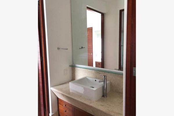 Foto de departamento en venta en  , vista hermosa, cuernavaca, morelos, 6157480 No. 08