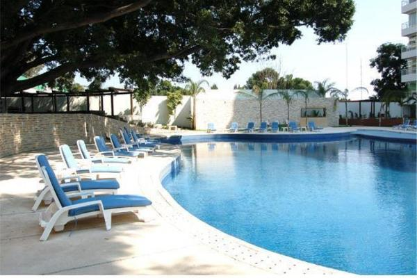 Foto de departamento en venta en  , vista hermosa, cuernavaca, morelos, 6157480 No. 15