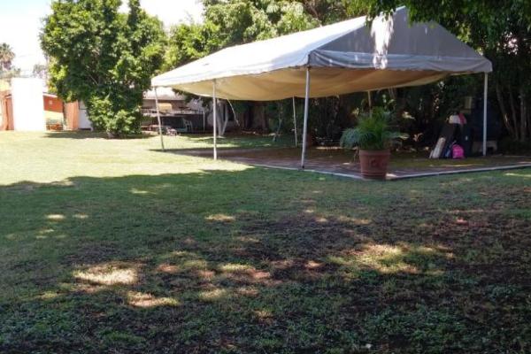 Foto de terreno habitacional en venta en  , vista hermosa, cuernavaca, morelos, 6200231 No. 02