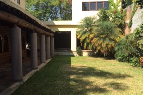 Foto de casa en venta en  , vista hermosa, cuernavaca, morelos, 6200353 No. 01