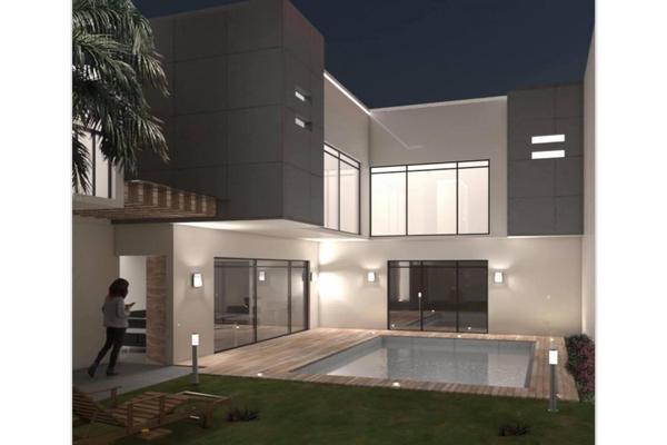 Foto de casa en venta en  , vista hermosa, cuernavaca, morelos, 7230020 No. 01