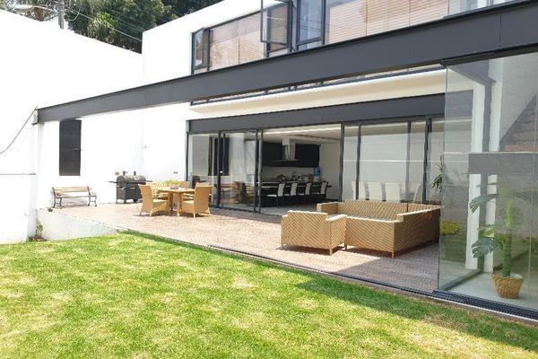 Foto de casa en venta en  , vista hermosa, cuernavaca, morelos, 7295040 No. 01