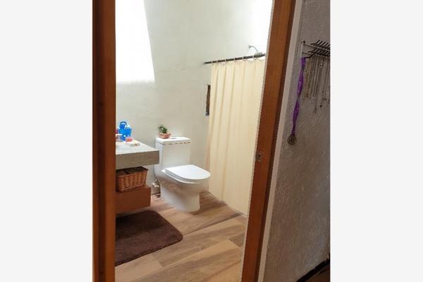 Foto de casa en venta en  , vista hermosa, cuernavaca, morelos, 7295040 No. 10