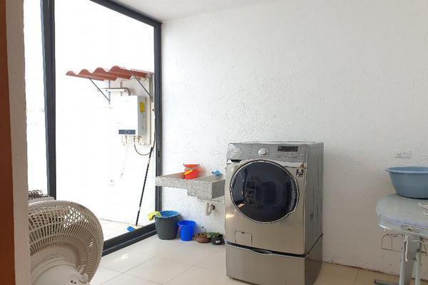 Foto de casa en venta en  , vista hermosa, cuernavaca, morelos, 7295040 No. 21