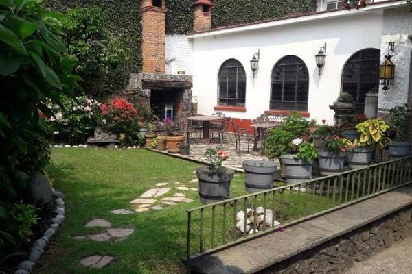 Foto de casa en venta en  , vista hermosa, cuernavaca, morelos, 7962171 No. 01
