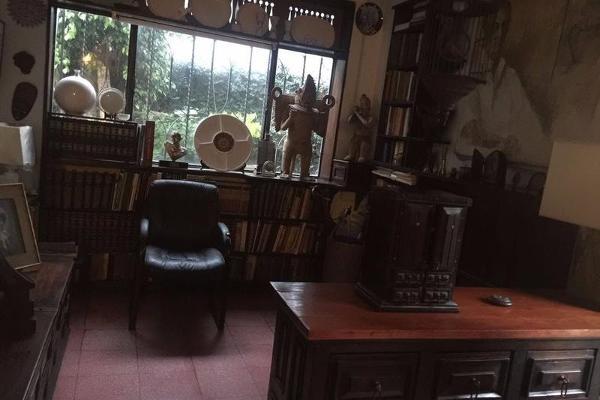 Foto de casa en venta en  , vista hermosa, cuernavaca, morelos, 7962171 No. 04