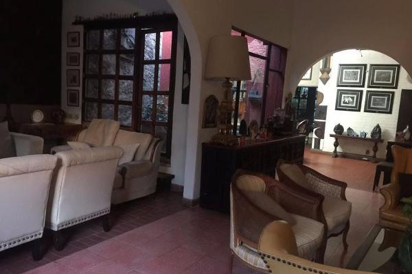 Foto de casa en venta en  , vista hermosa, cuernavaca, morelos, 7962171 No. 06