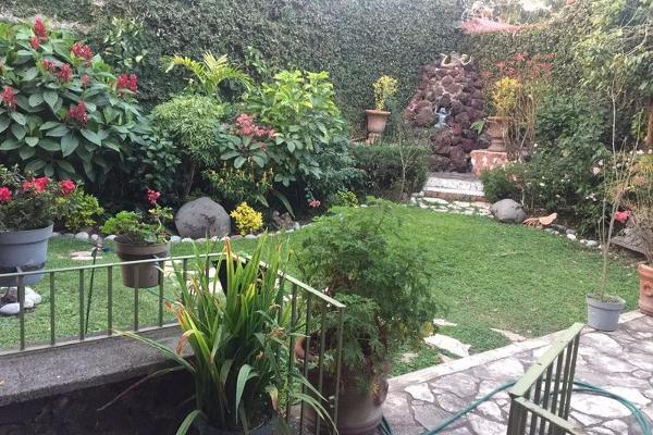 Foto de casa en venta en  , vista hermosa, cuernavaca, morelos, 7962171 No. 11