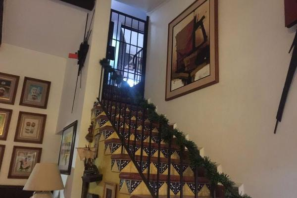 Foto de casa en venta en  , vista hermosa, cuernavaca, morelos, 7962171 No. 13