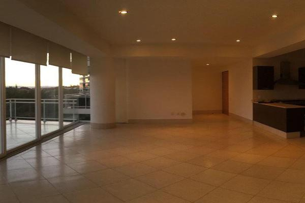 Foto de departamento en renta en  , vista hermosa, cuernavaca, morelos, 7962308 No. 01