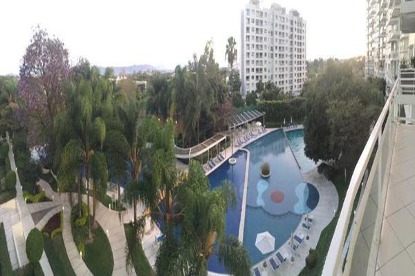 Foto de departamento en renta en  , vista hermosa, cuernavaca, morelos, 7962308 No. 02