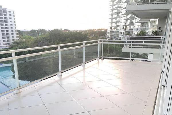 Foto de departamento en renta en  , vista hermosa, cuernavaca, morelos, 7962308 No. 03