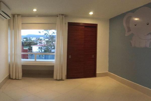 Foto de departamento en renta en  , vista hermosa, cuernavaca, morelos, 7962308 No. 08