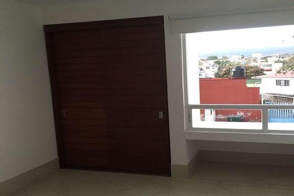 Foto de departamento en renta en  , vista hermosa, cuernavaca, morelos, 7962308 No. 09