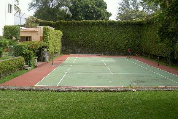 Foto de casa en venta en  , vista hermosa, cuernavaca, morelos, 8090666 No. 16