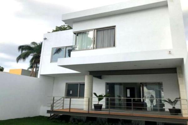 Foto de casa en venta en  , vista hermosa, cuernavaca, morelos, 8867189 No. 01