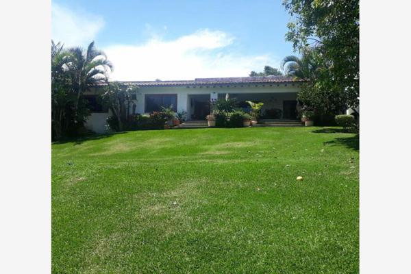 Foto de casa en venta en  , vista hermosa, cuernavaca, morelos, 9117119 No. 01