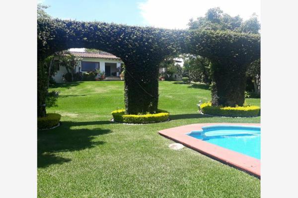 Foto de casa en venta en  , vista hermosa, cuernavaca, morelos, 9117119 No. 02
