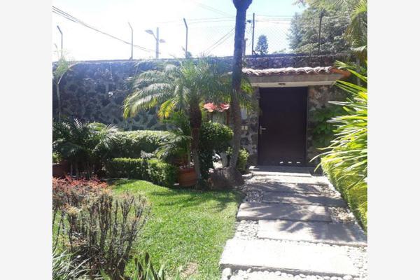 Foto de casa en venta en  , vista hermosa, cuernavaca, morelos, 9117119 No. 03
