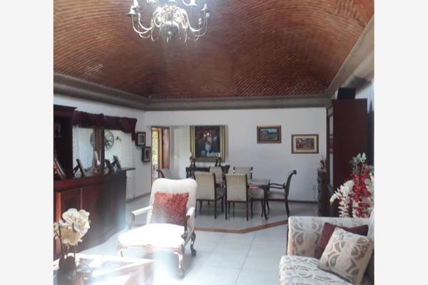 Foto de casa en venta en  , vista hermosa, cuernavaca, morelos, 9117119 No. 04