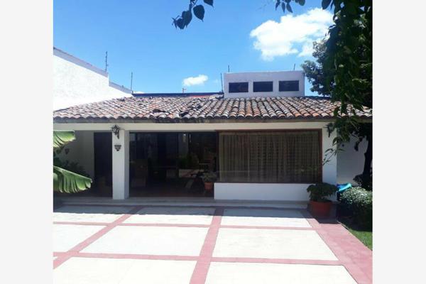 Foto de casa en venta en  , vista hermosa, cuernavaca, morelos, 9117119 No. 05